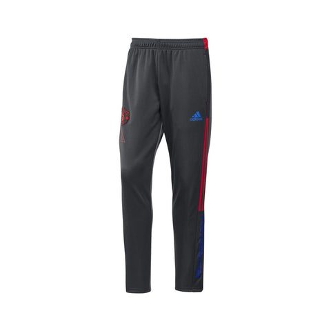 Adidas x Pharrell Williams Manchester United HU Training Pants - KickzStore