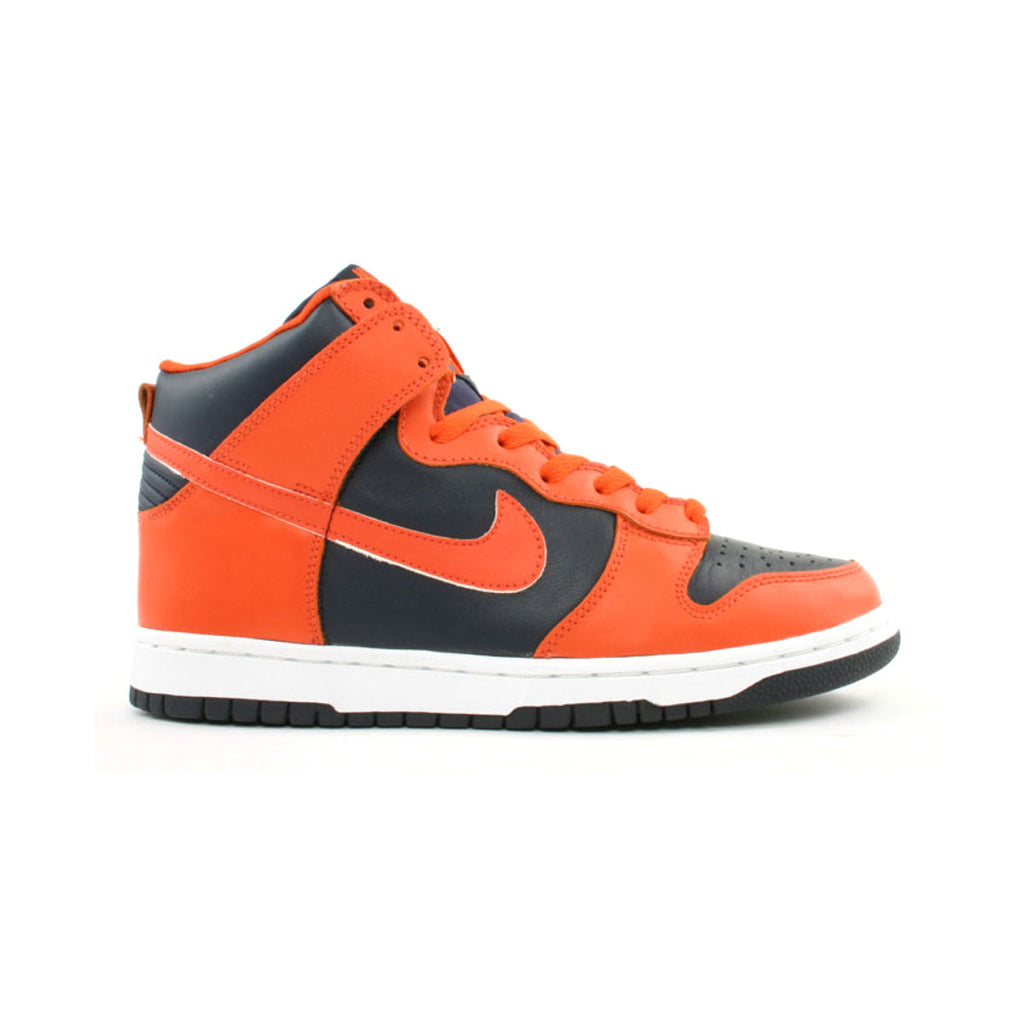 Nike Men's Dunk High LE 'SYRACUSE'