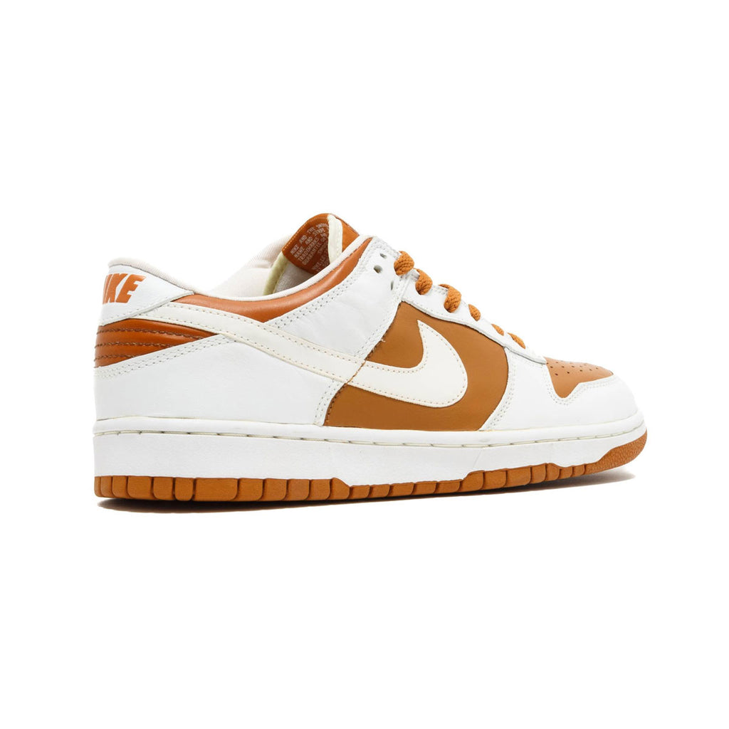 Nike Dunk Low Dark Curry White CO.JP 1999 Release NWOB - KickzStore