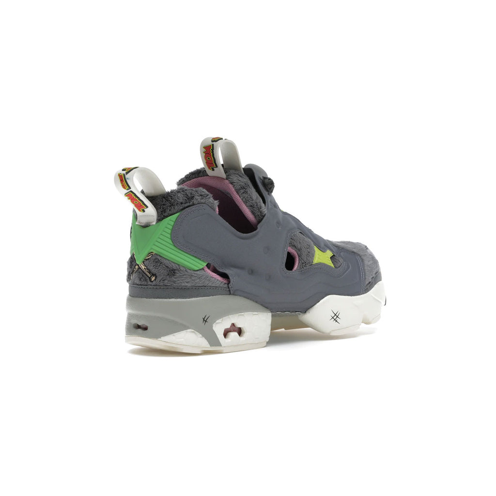 Reebok Men's Instapump Fury Tom & Jerry - KickzStore