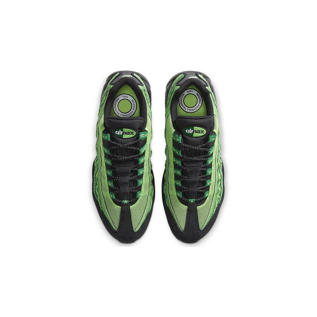 "Nike Men's Air Max 95 ""Naija"" - KickzStore"
