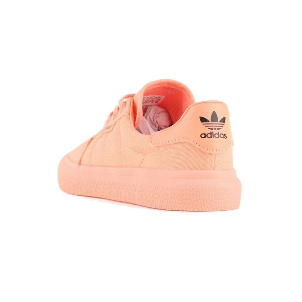 Adidas Originals Men's 3MC Vulcanized Chalk Coral - KickzStore