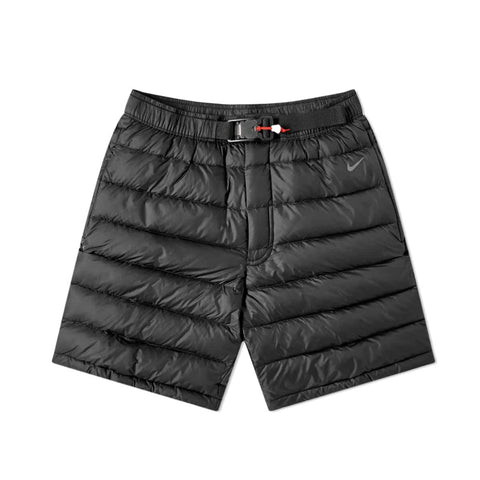 Nike x Tom Sachs Down Filled Shorts
