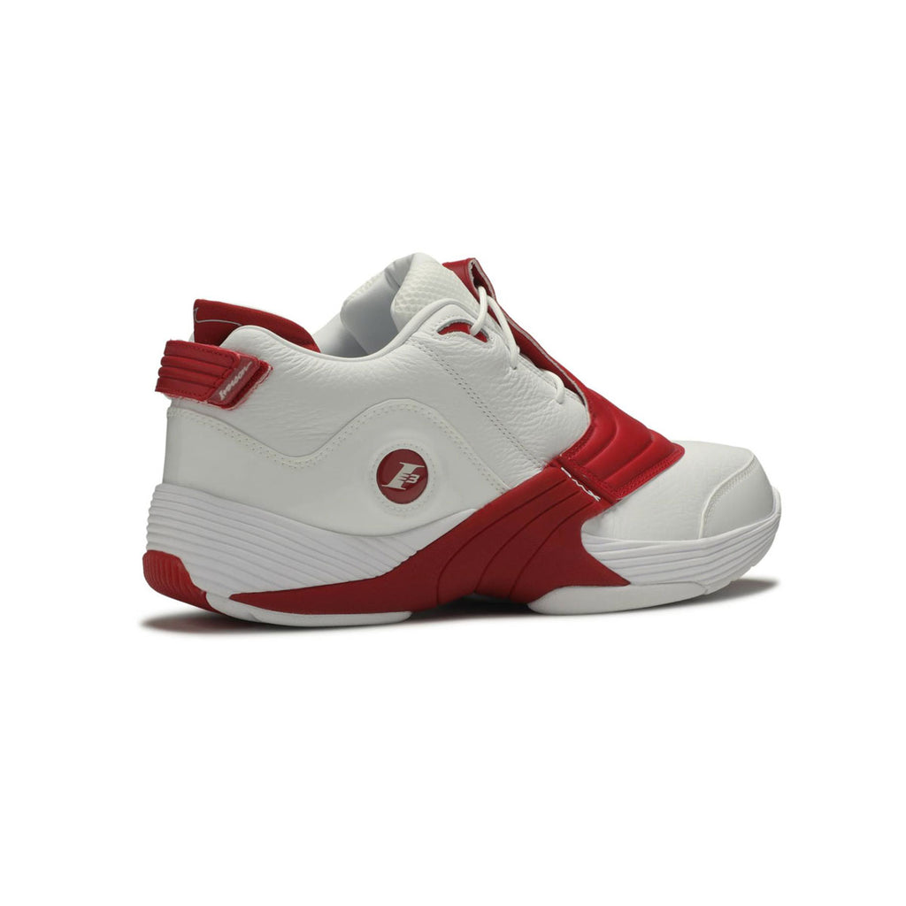 Reebok Men's Answer 5 OG Iverson's Power Red - KickzStore