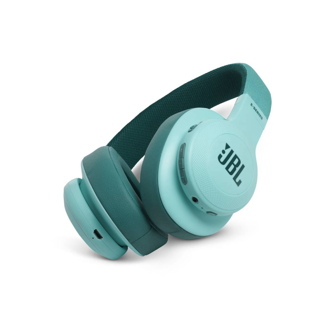 JBL E55T Wireless Over Ear Headphones