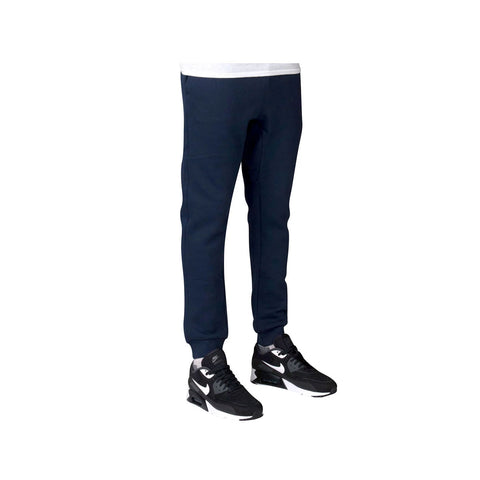 Nike Men's Sportswear Cuffed Club Jogger Fleece Pants Midnight Navy