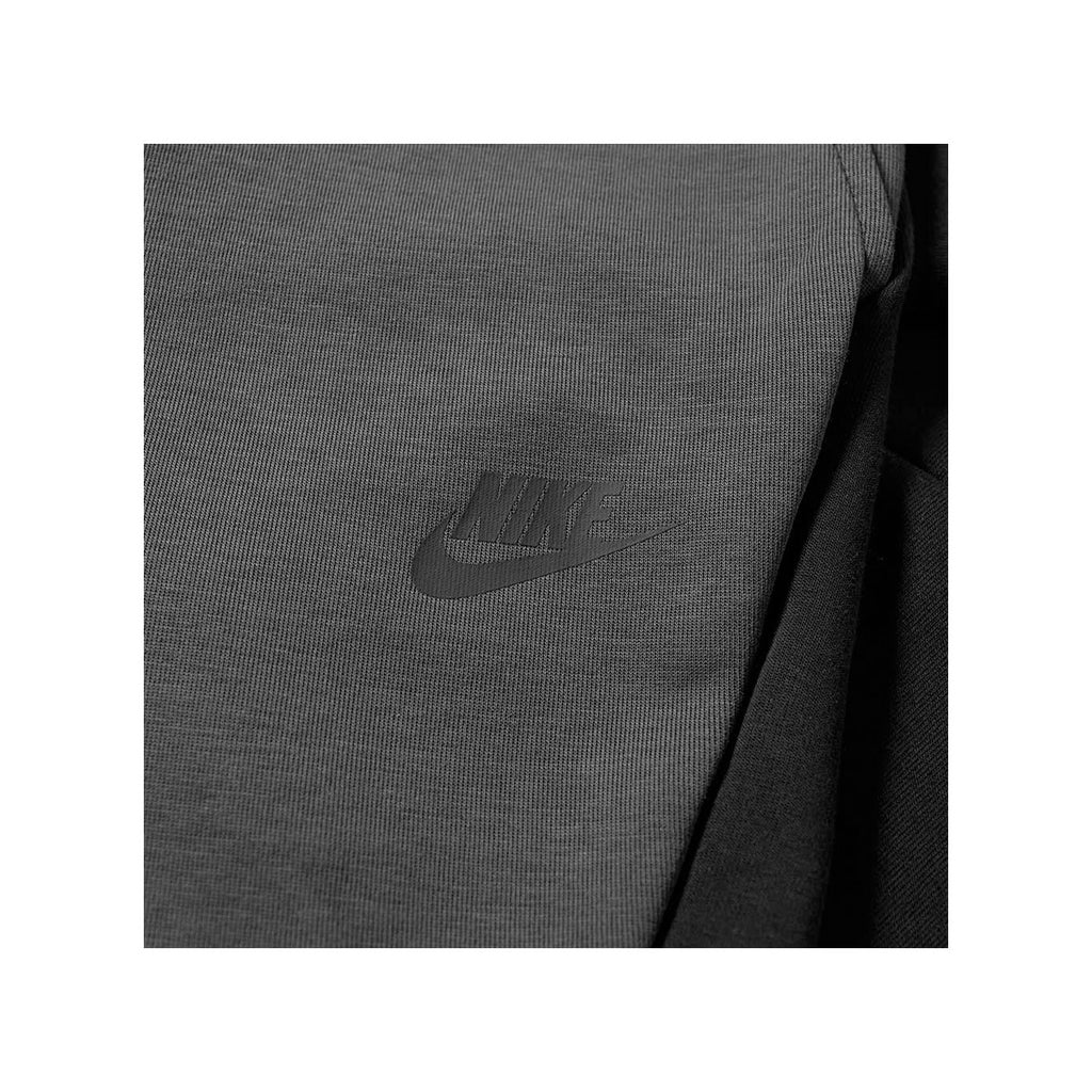 Nike Men's Sportswear Tech Fleece Jogger Dark Gray Black