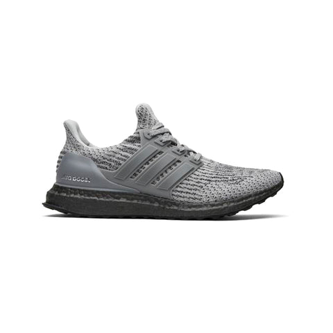 Adidas Unisex Ultra Boost 3.0 Triple Grey - KickzStore