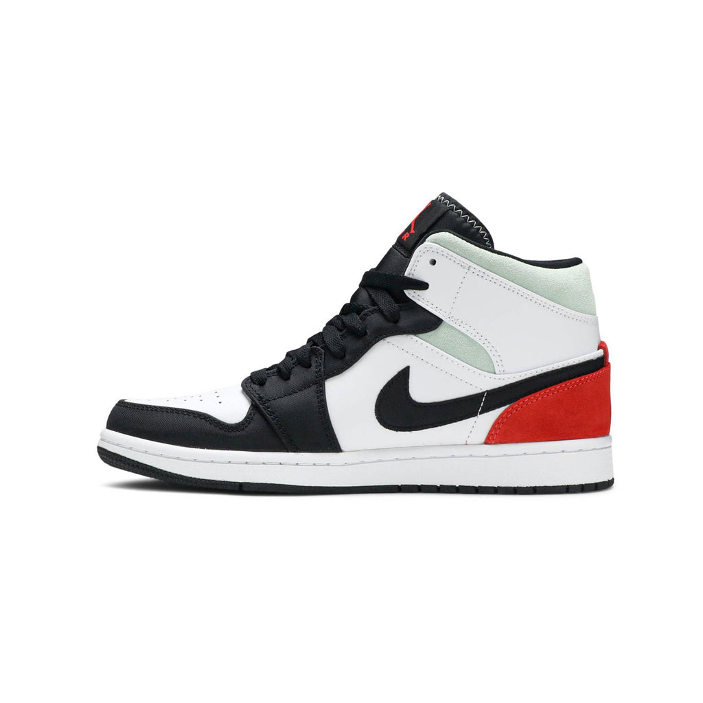 Air Jordan 1 Mid SE Union Black Toe - KickzStore