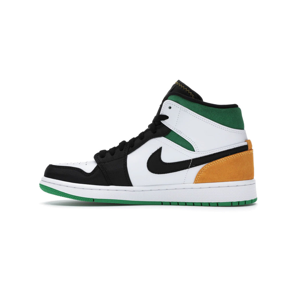 Air Jordan Men's 1 Mid SE Oakland - KickzStore