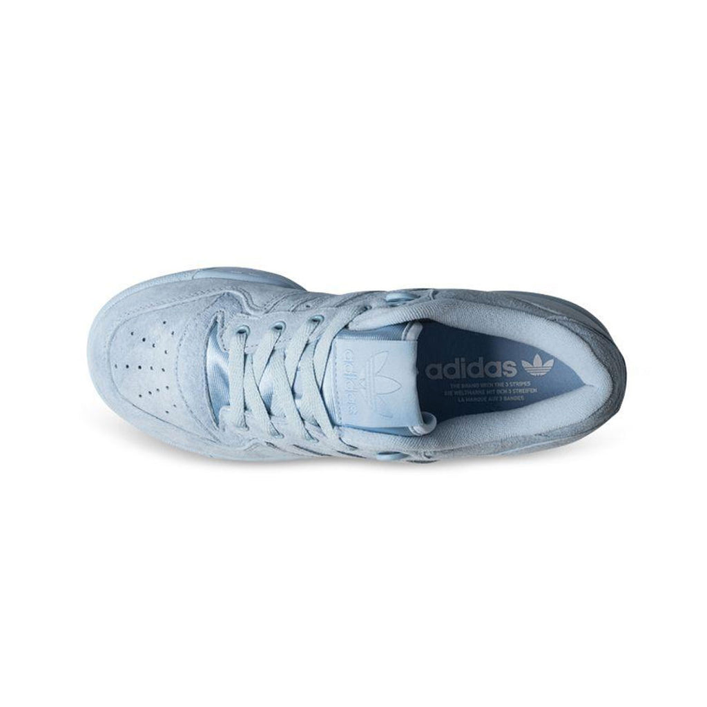 Adidas Originals Men's Rivalry Low Clear Sky