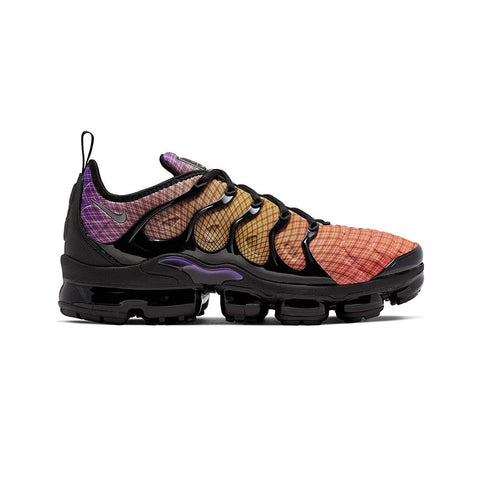 Nike Men's Air Vapormax Plus Grid Purple Sunset