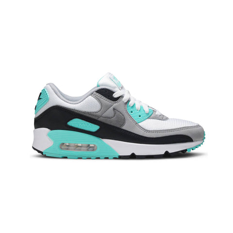 Nike Women's Air Max 90 Recraft Turquoise