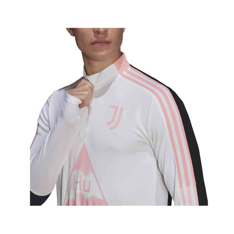 Adidas x Pharrell Williams Juventus Human Race Training Top - KickzStore