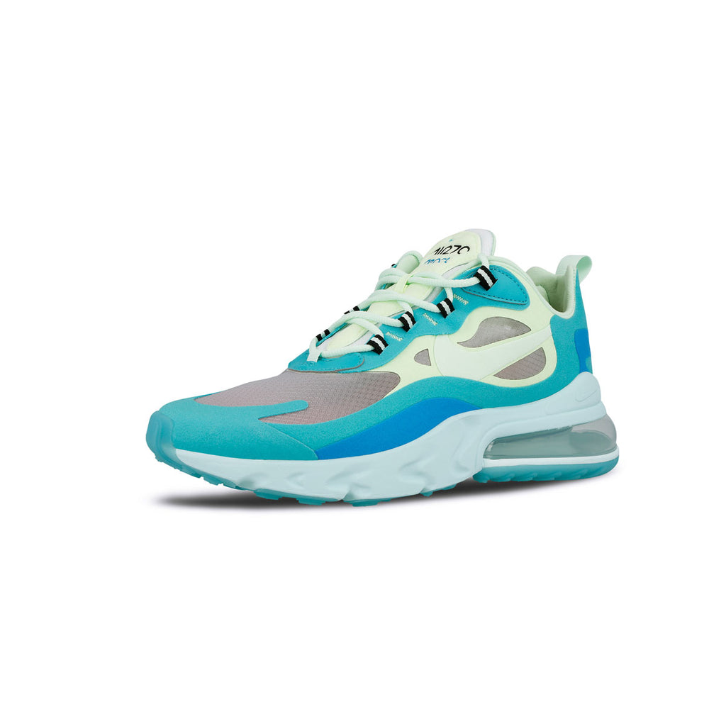 Nike Men's Air Max 270 React Hyper Jade Frosted Spruce - KickzStore