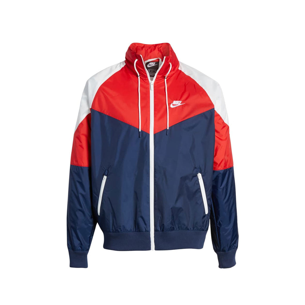 Nike Men's Sportswear Multi-Colored Jacket
