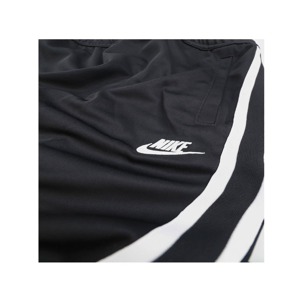 Nike Men's NSW Sportswear Tribute Black White Training Pants Joggers