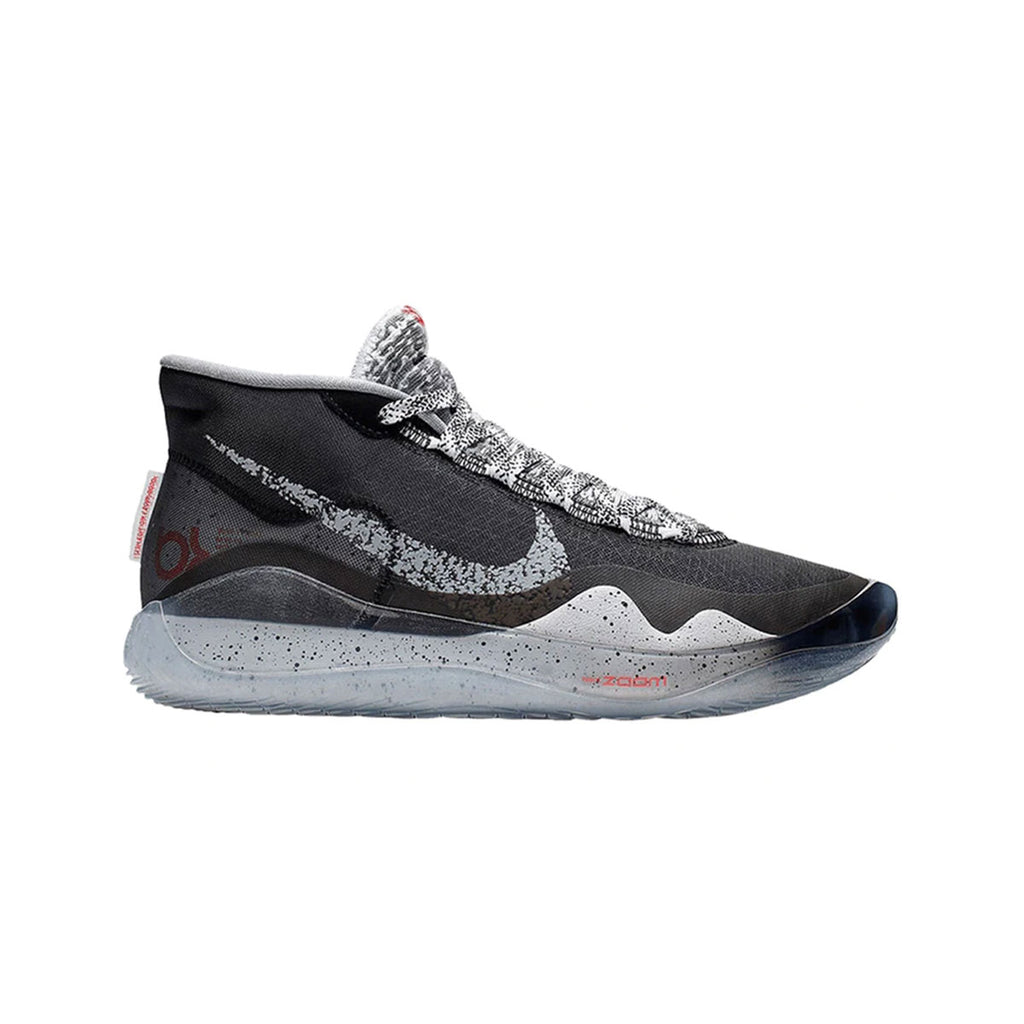 Nike Men's Zoom KD 12 Wolf Black