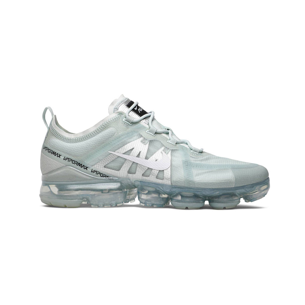 Nike Men's Air VaporMax 2019 Barely Grey - KickzStore