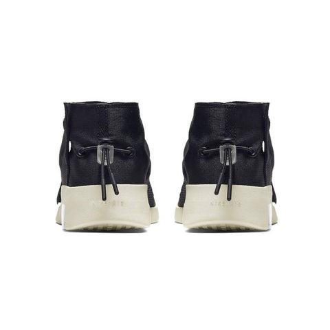 Nike Air Fear of God Moccasin Moc Black