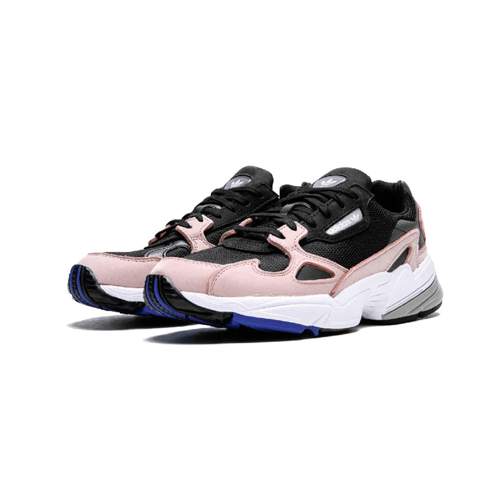 Adidas Women's Falcon 'Black Light Pink'