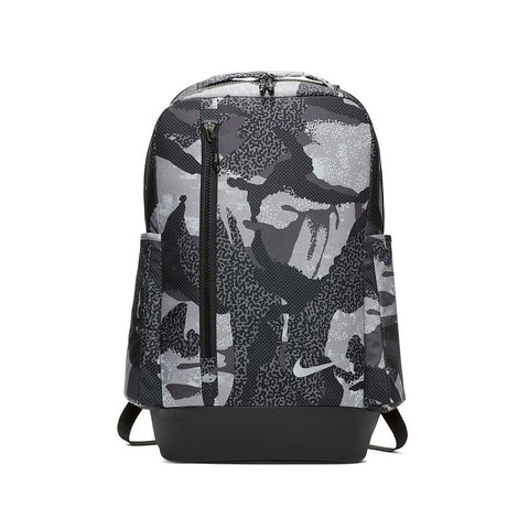 Nike Vapor Power AOP Backpack Black Gray