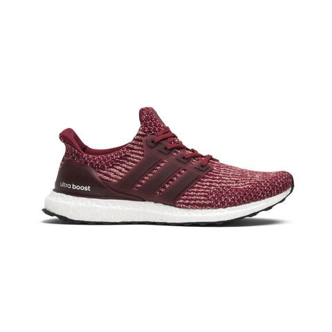 Adidas Men's Ultra Boost 3.0 Burgundy