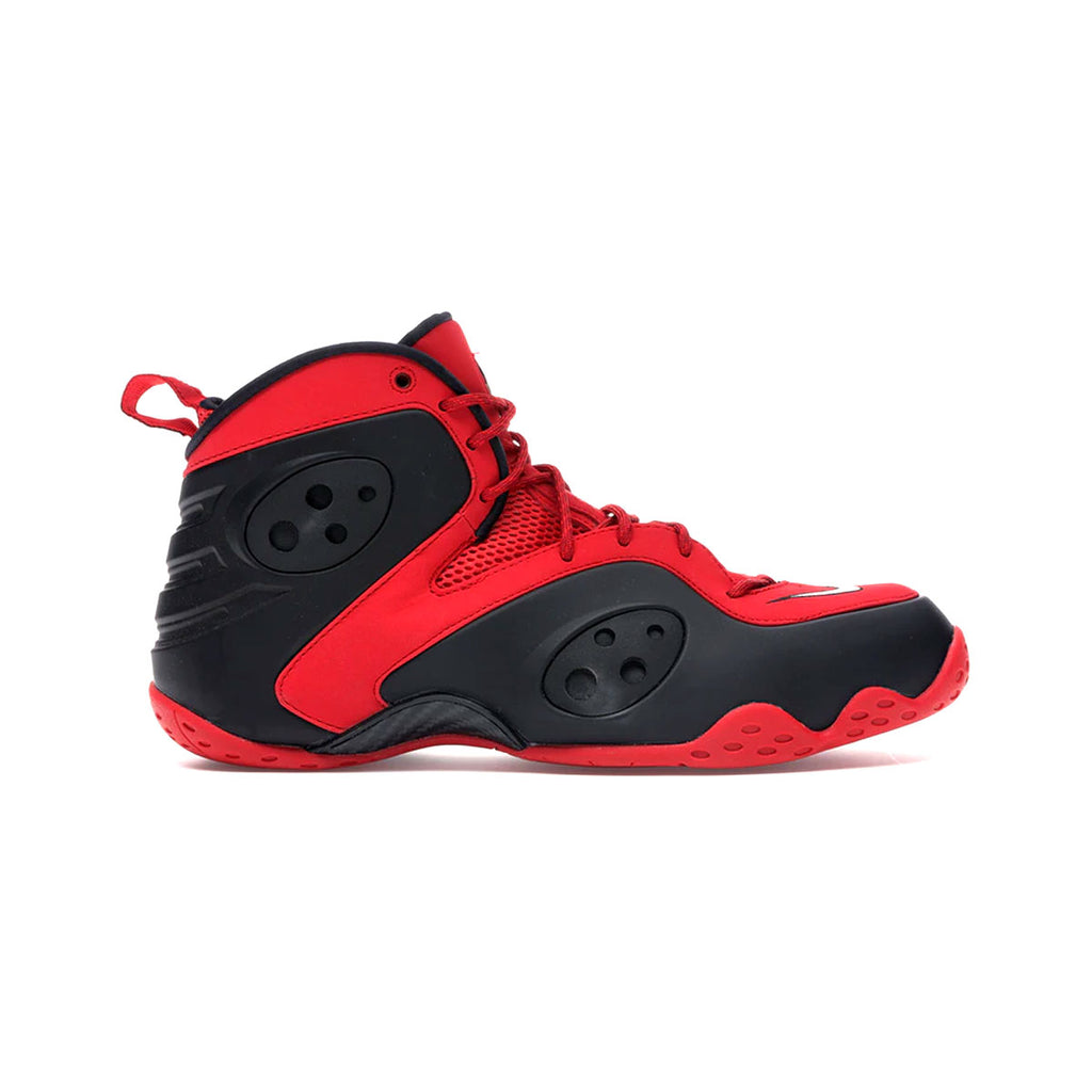 Nike Men's Zoom Rookie University Red Black - KickzStore