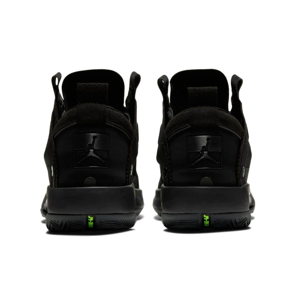 Air Jordan Big Kid's 34 GS Black Cat