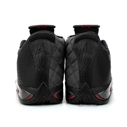 Air Jordan Men's 14 XIV SE Black Ferrari