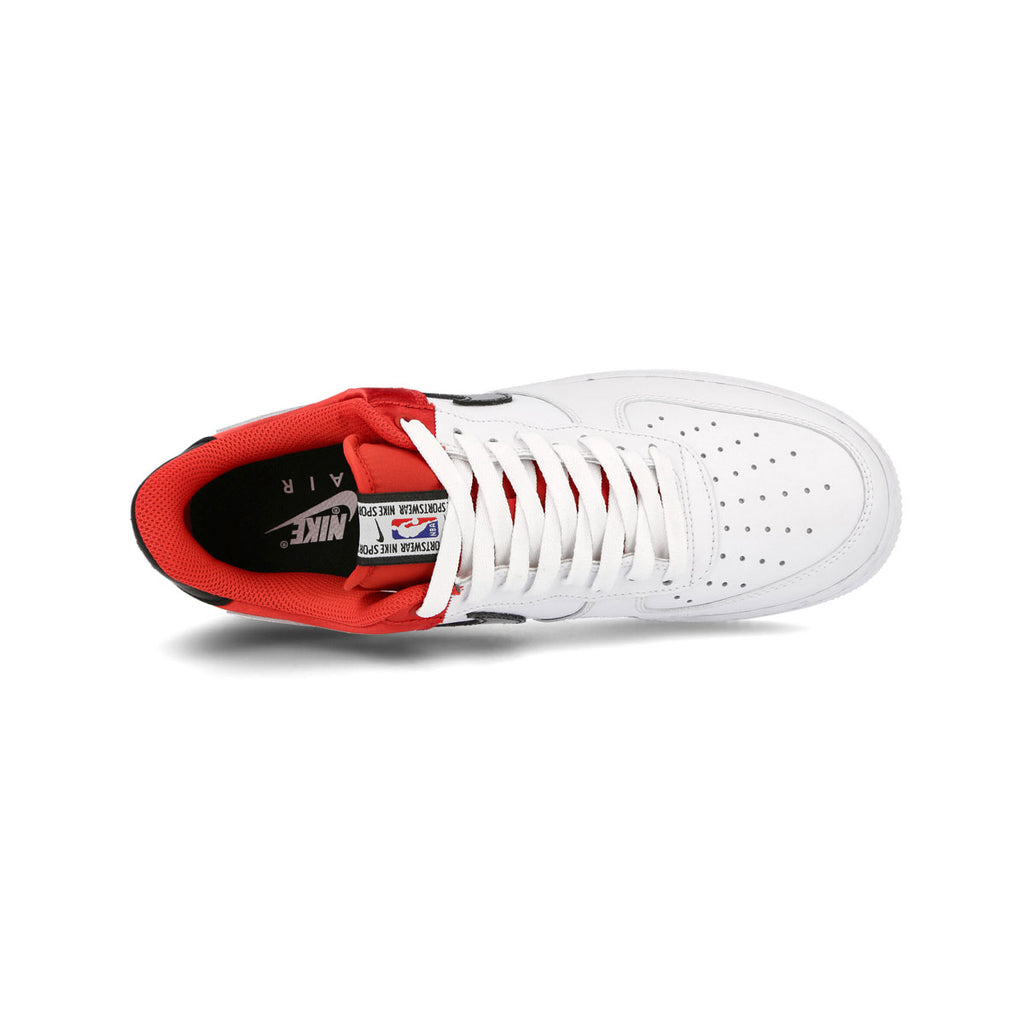 Nike Men's Air Force 1 '07 LV8 1 Red