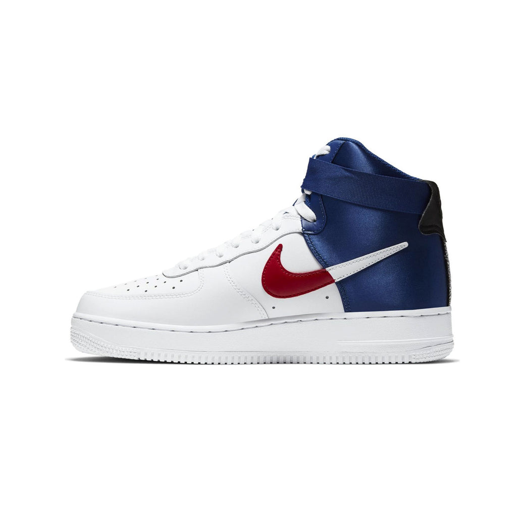 Nike Men's Air Force 1 High '07 LV8 1 High Clippers White