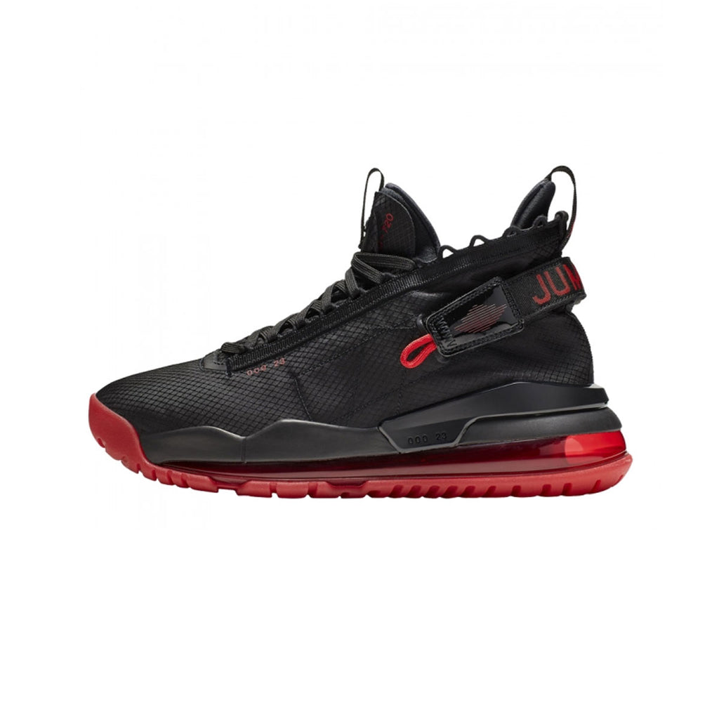 Air Jordan Men's Proto Max 720 Black University Red