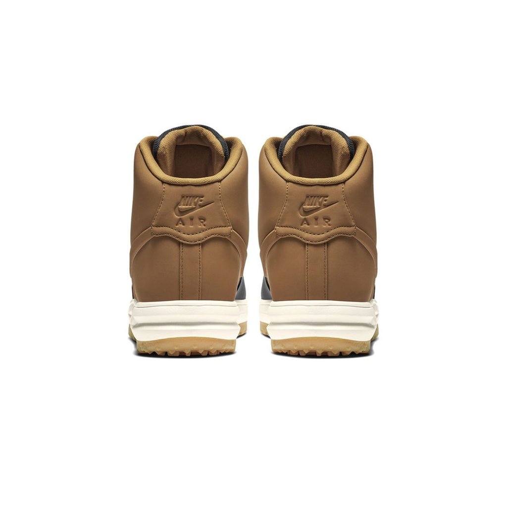Nike Men's Lunar Force 1 Duckboot 18 Tan Black