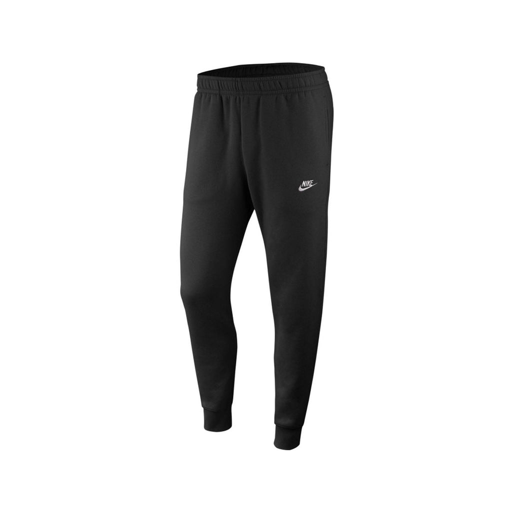 Nike Men's Sportswear NSW Club Fleece Joggers Sweat Pants Black
