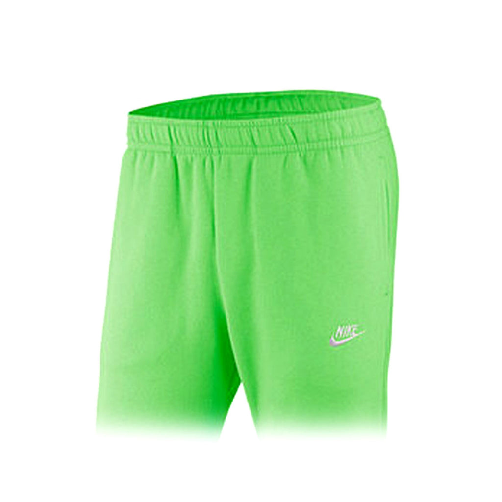 Nike Men's Sportswear NSW Club Fleece Joggers Green Nebula