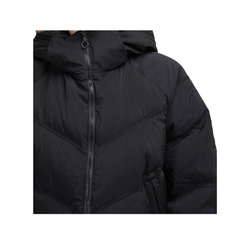 Nike Women's Sportswear Down-Fill City Ready Parka Black