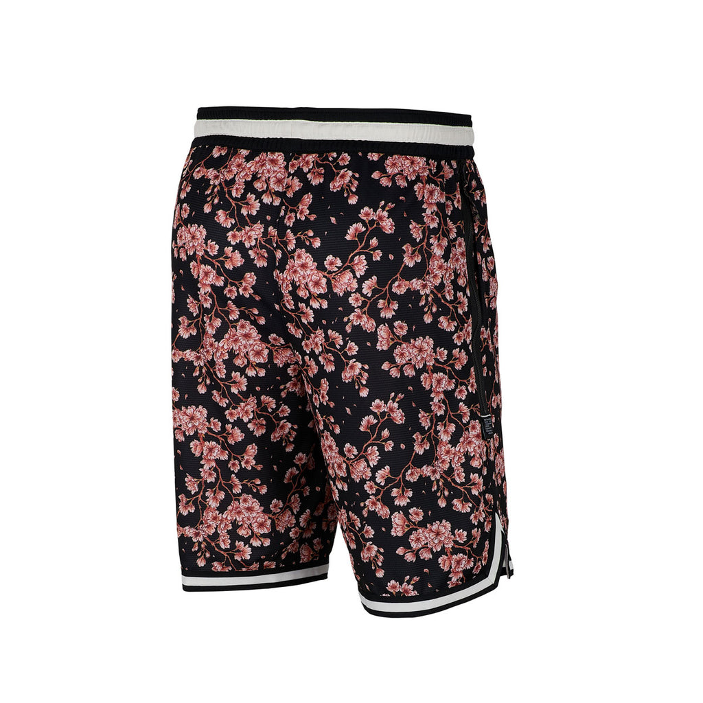 Nike Men's Dri-FIT DNA City Edition Floral Basketball Shorts