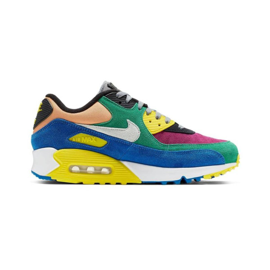 Nike Air Max 90 QS Viotech 2.0 Lucid Green Game Royal