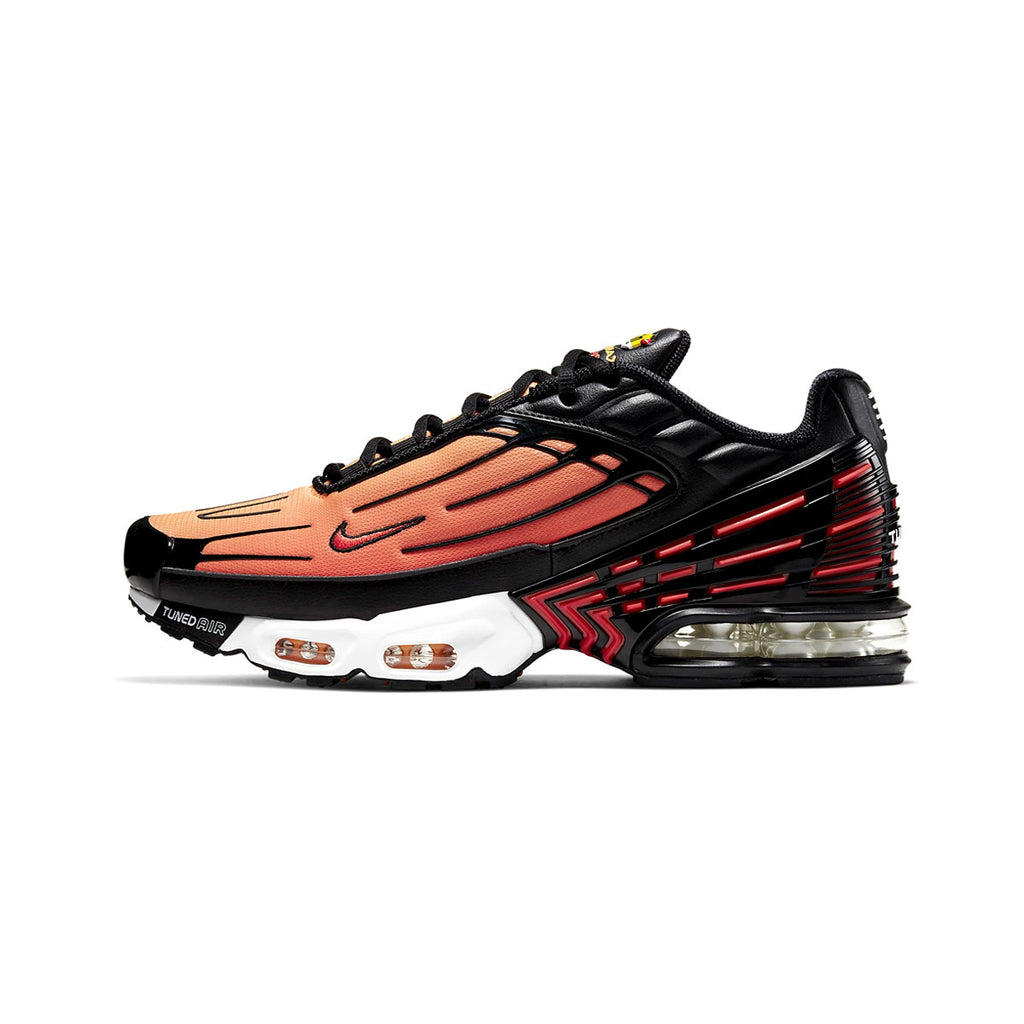 Nike Men's Air Max Plus III Tiger Black - KickzStore