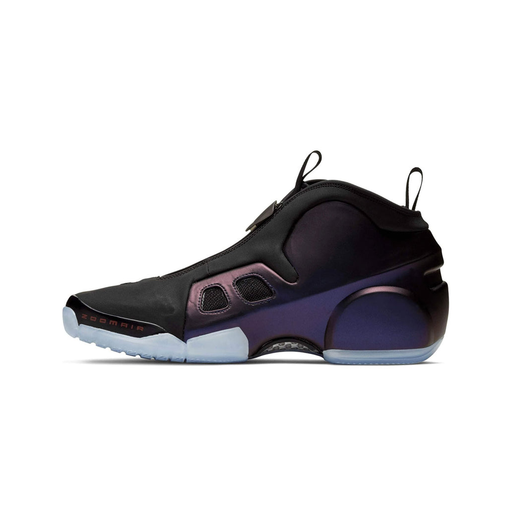 Nike Men's Air Flightposite 2 Eggplant Dark Purple
