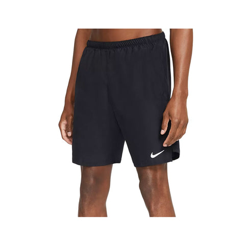 "Nike Men's Flex Stride 9"" Brief Lined Running Shorts Black"