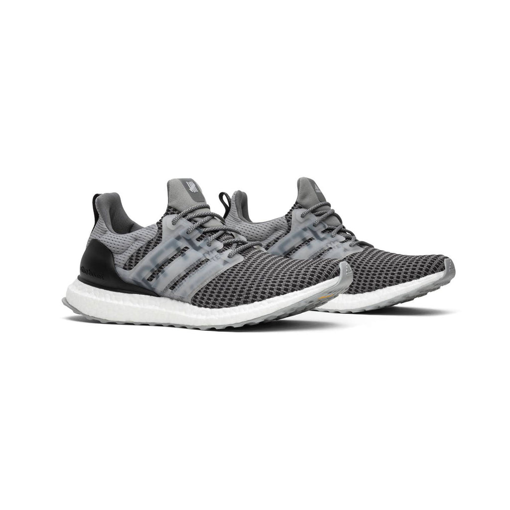Adidas Men's Ultra Boost Undefeated UNDFTD Shift Grey