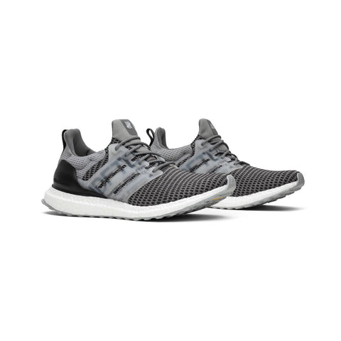 Adidas Men's Undefeated x UltraBoost 'Shift Grey' UNDFTD CG7148
