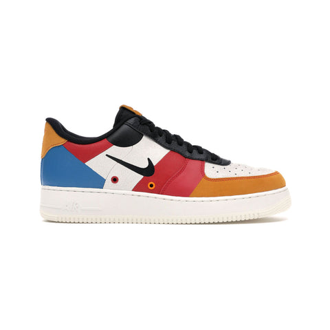 Nike Men's Air Force 1 '07 PRM Sail Amber Rise