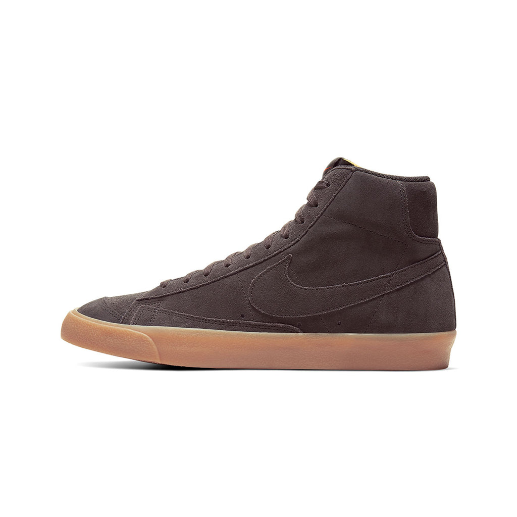 Nike Men's Blazer Mid '77  Velvet Brown