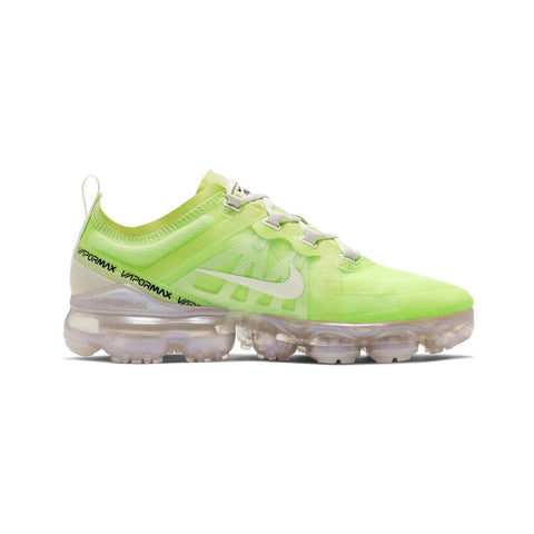Nike Women's Air Vapormax 2019 SE Luminous Green Volt Running Shoes