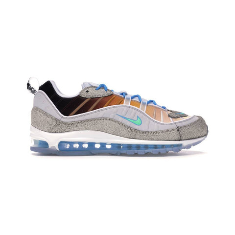Nike Air Max 98 On Air NYC La Mezcla Gabrielle Serrano