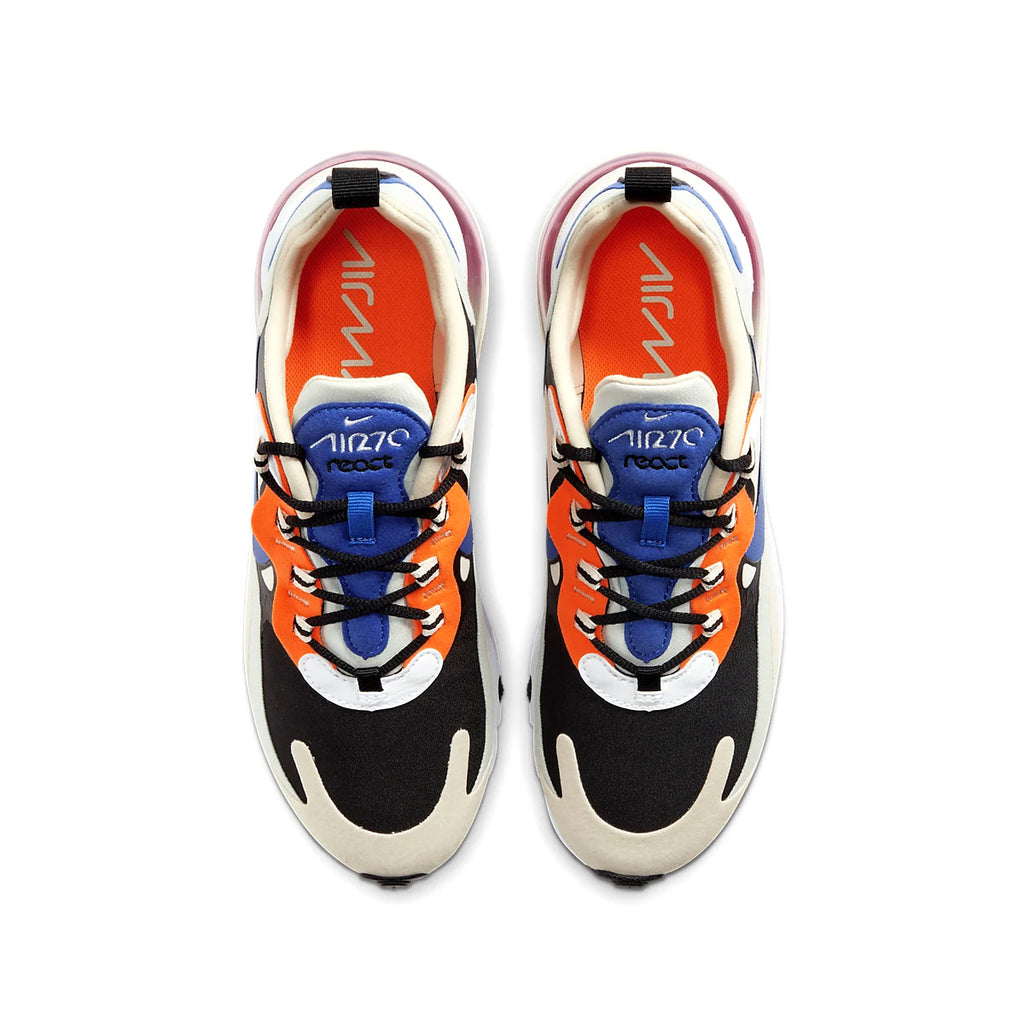 Nike Women's Air Max 270 React Mowabb Fossil
