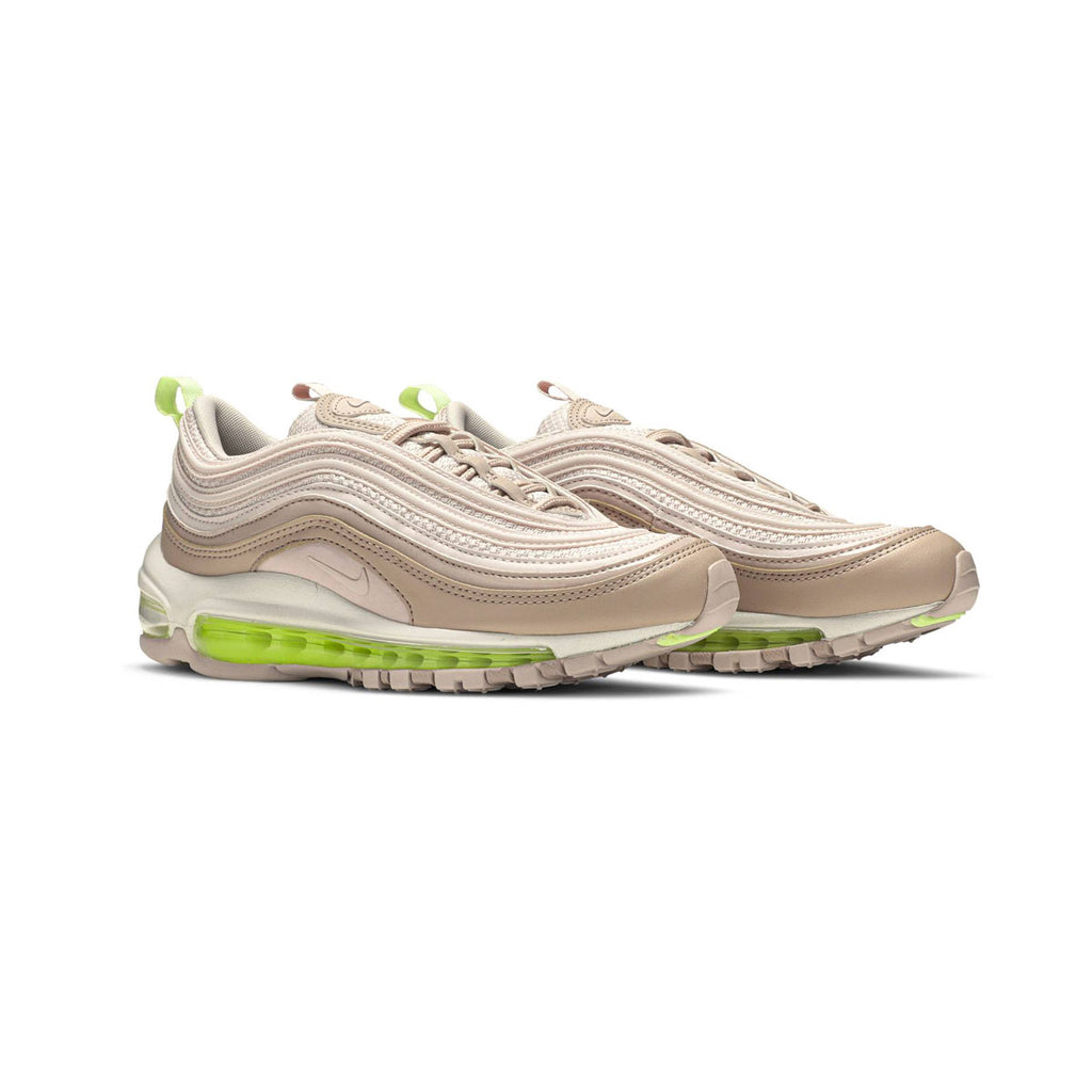 Nike Women's Air Max 97 Barely Rose Volt